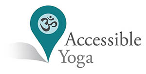 Accessible Yoga Ambassador - Linda Varnam Chanvar Yoga